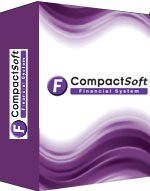 Financial System Package CompactSoft