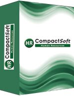CompactSoft Human Resources Management System Package